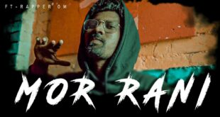 rapper-OM//MOR RAANI x mi Gente CG rap version //ft' by