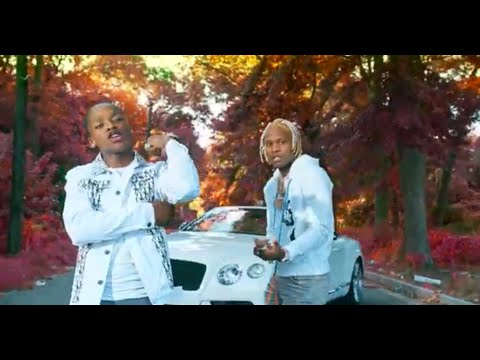 """Calboy - """"Chariot"""" Feat. Lil Durk & Meek Mill (Official"""