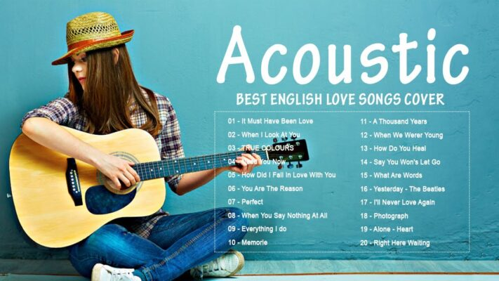 Acoustic 2020 / The Best Acoustic Covers of Popular Songs