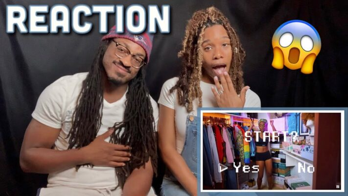 2021 BRAND NEW MUSIC VIDEO (REACTION)   A HIGH QUALITY MUSIC