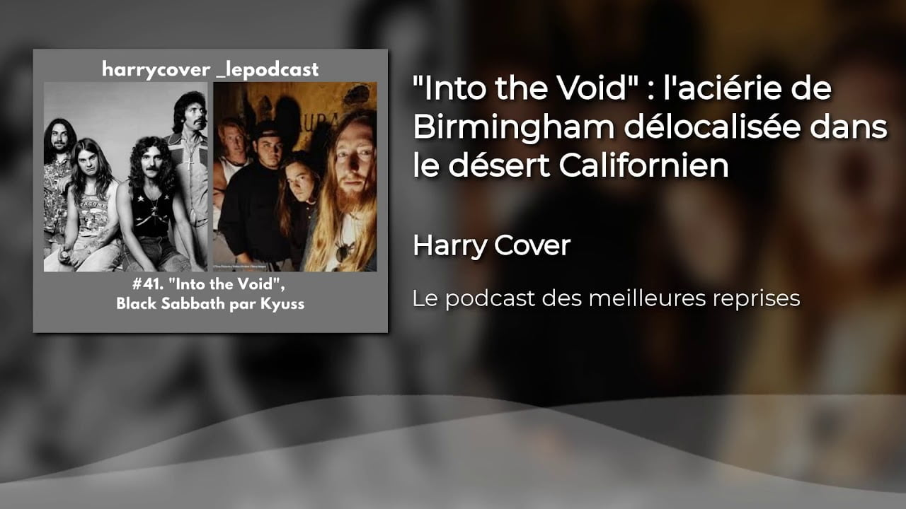 "#41""Into the Void"" : l'aciérie de Birmingham"