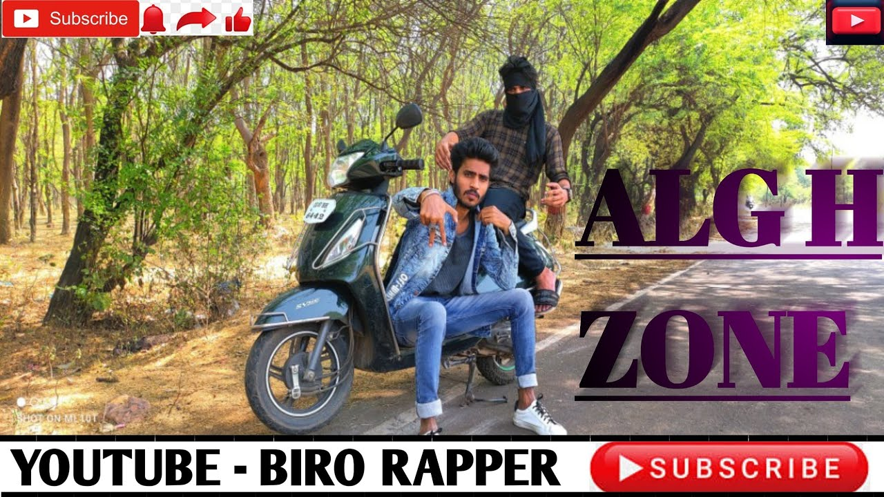 ||ALG H ZONE|| BIRO RAPPER ||**OFFICIAL SONG 2021