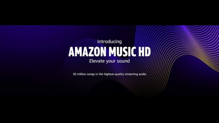 Amazon Music HD vs Spotify Tidal Qobuz Overview