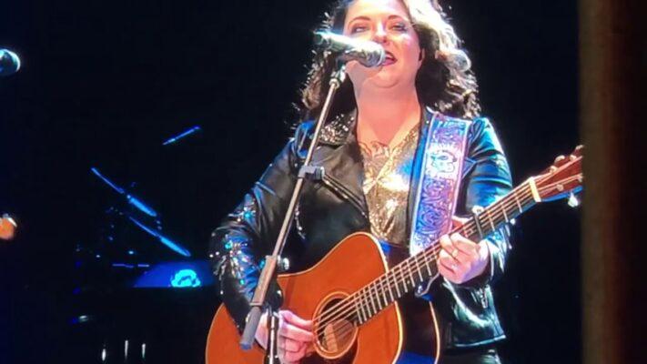 """Ashley McBryde, Keith Urban """"Girl Goin' Nowhere"""" Nashville"""