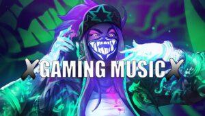 Best Music 2021 Mix ♫ No Copyright EDM ♫ Gaming Music Trap,