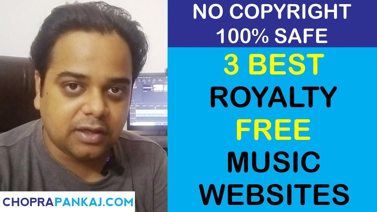 Best Royalty Free Music Websites ! Free Music for Youtube