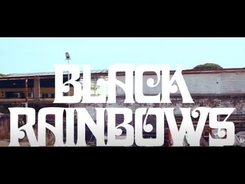 Black Rainbows - Universal Phase (Official Video)