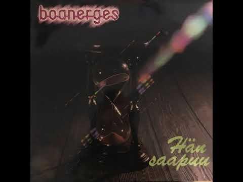 Boanerges - 01 Taivaan valo