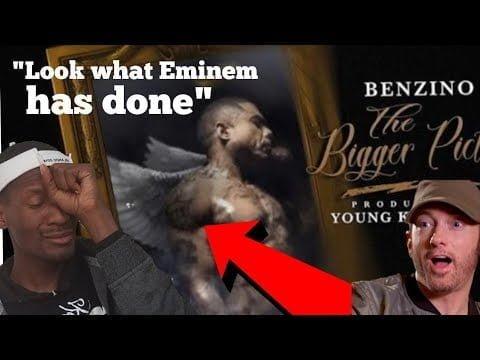 """Breaking: Benzino Release New Music! """"The Bigger"""
