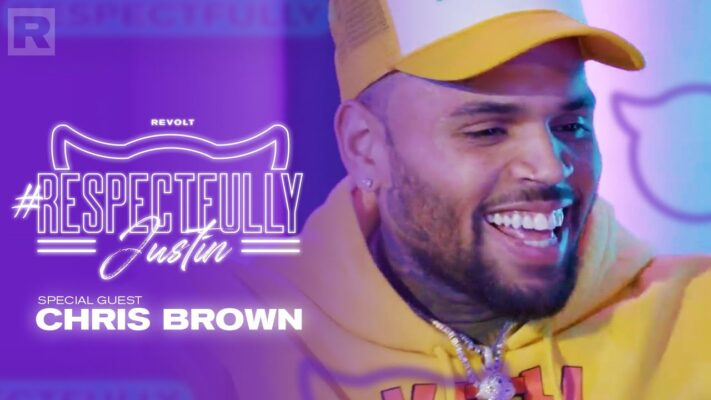 Chris Brown, KD, Justin Laboy & Justin Combs Link For A