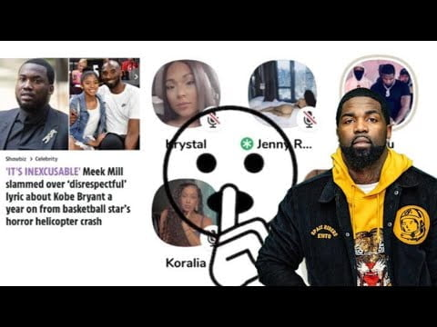 ClubHouse Clips-Rapper TSU Surf Defends Meek Mills