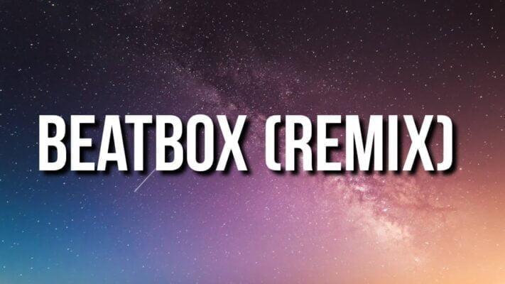 Dababy - Beatbox (Remix) (Lyrics)