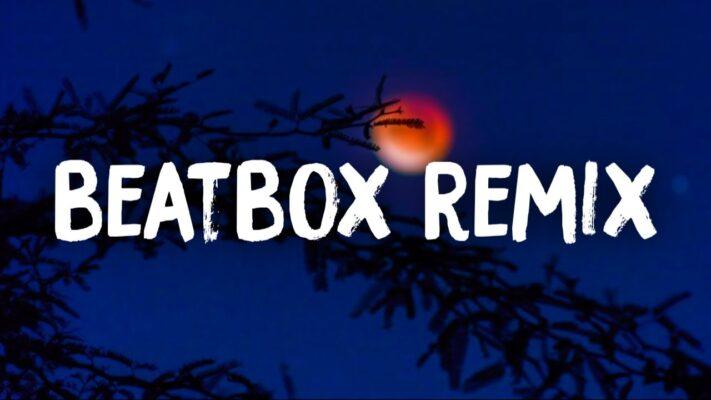"Dababy - Beatbox ""Remix"" (Lyrics)"