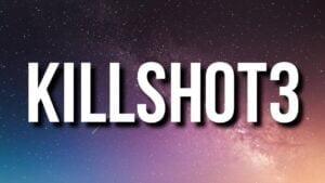 Dax - KILLSHOT 3 (Lyrics)