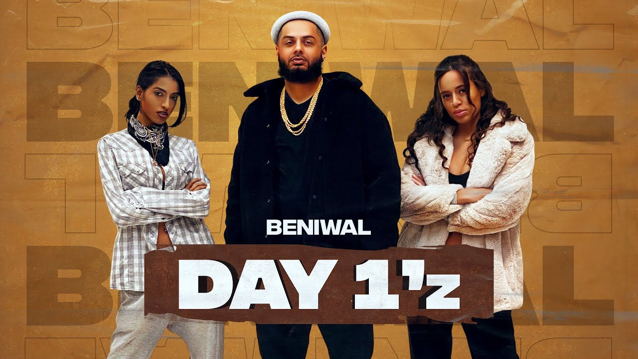 Day 1'z (FULL VIDEO) Beniwal I Rupan Bal I Latest