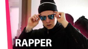 Deutsche als Rapper