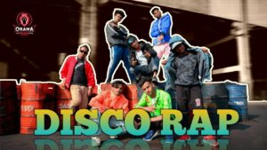 Disco Rap | Divine | Dance Cover by O RAMA DANCE CREW