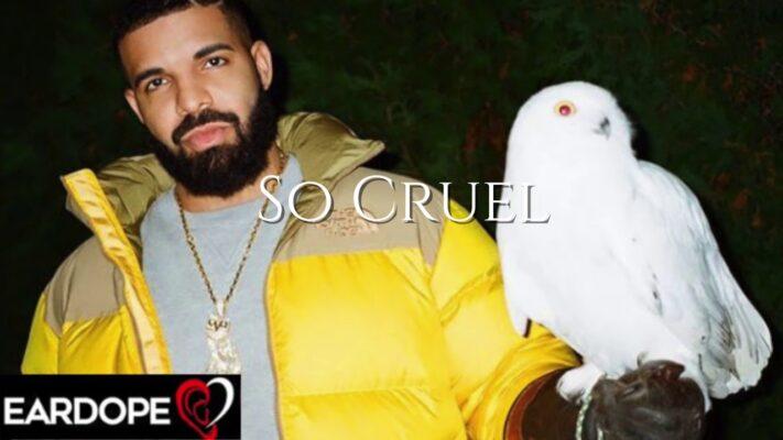 Drake - So Cruel ft. Khalid & Post Malone *NEW SONG