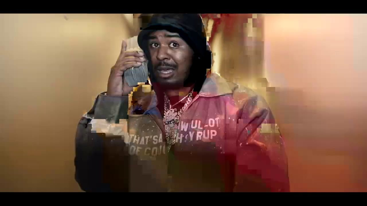 Drakeo The Ruler - Refugee Freestyle