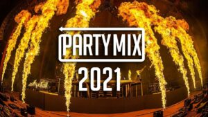 EDM Party Mix 2021 - Best Electro House & Future House