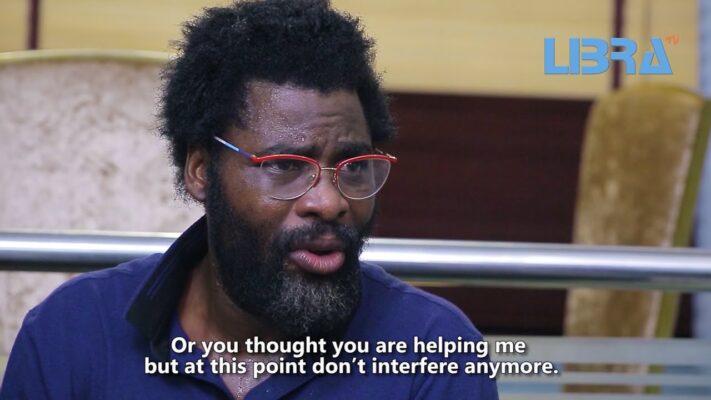 EVEN Latest Yoruba Movie 2021 Ibrahim Chata| Ayo Olaiya|