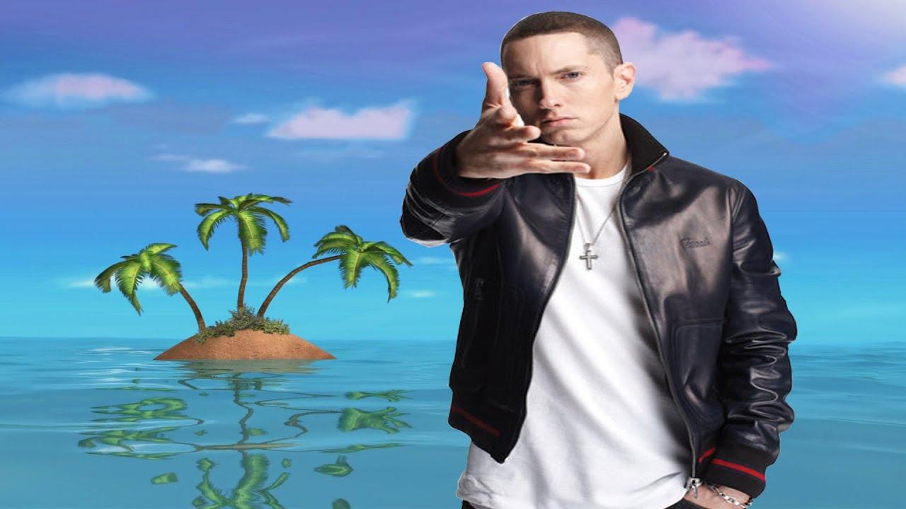 Eminem Godzilla But With Spongebob Music