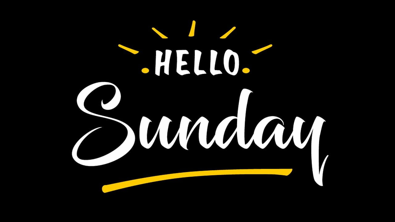 Endless Sunday - Happy Sunday Music To Make Your Day