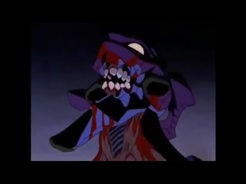 """Evangelion [AMV]   """"Man Without Fear"""" - Drowning Pool FT."""