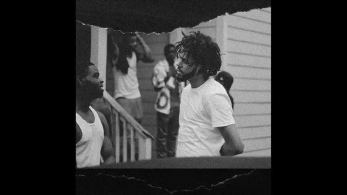 FREE J Cole x Isaiah Rashad Type Beat - Reminisce | (Prod.