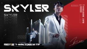 Free Fire x Sơn Tùng M-TP   'Skyler' Theme Song  