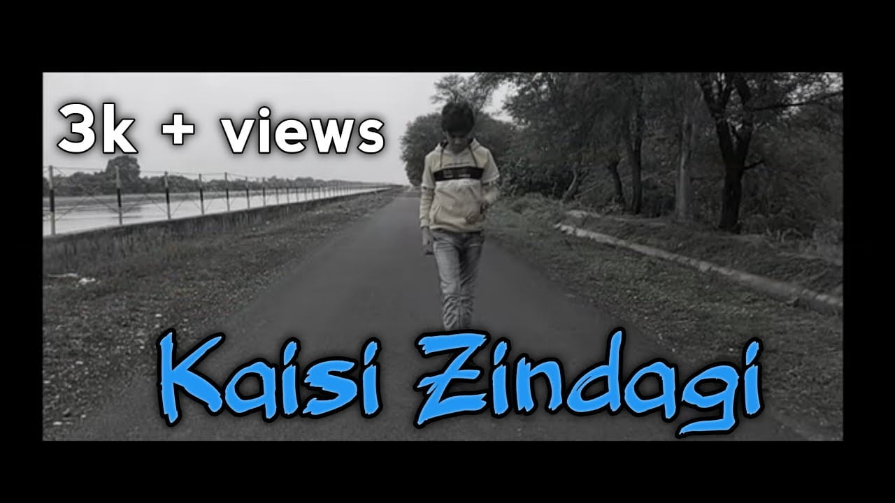 GOLDY - Kaisi Zindagi (OFFICIAL MUSIC VIDEO) | (