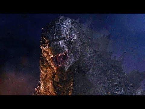 Godzilla 2014 Music Video | Superbeast - Rob Zombie