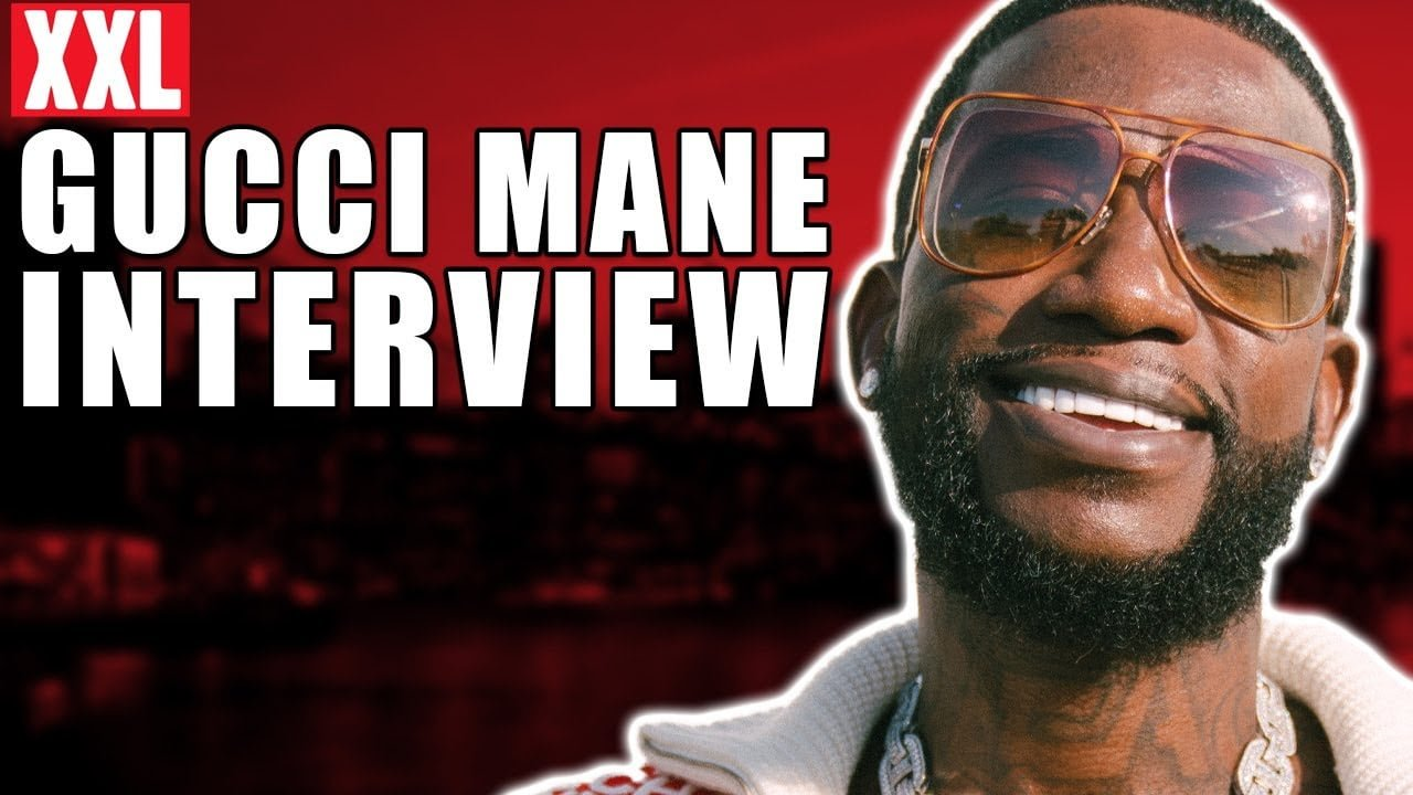 Gucci Mane Interview: Police Brutality, Snitching and
