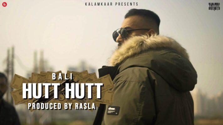 HUTT HUTT | BALI | KALAMKAAR | MHBHH EP