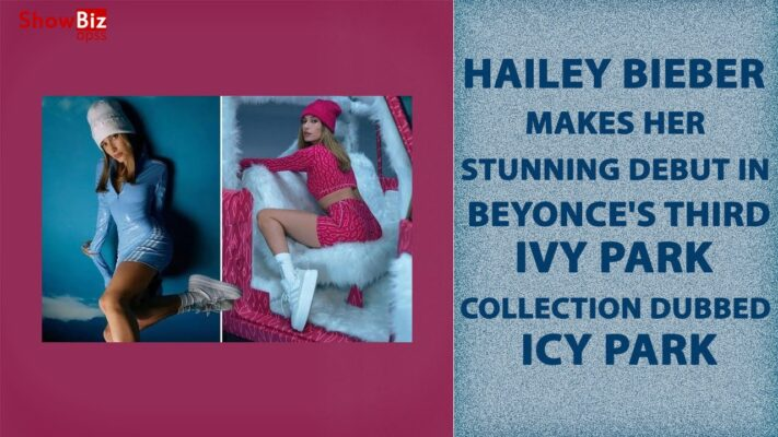 Hailey Bieber Makes Her Stunning Debut in Beyonce's