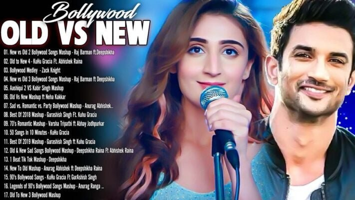 Hindi Songs 2020 - Bollywood Songs 2020 - Old Vs New
