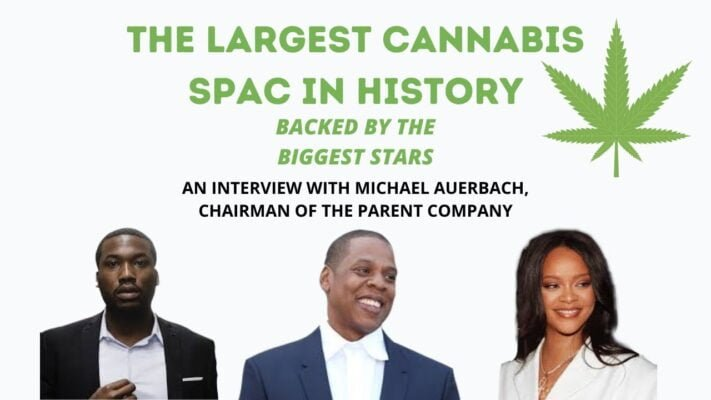 How the Weed Company Backed By Jay-Z and Rihanna Plans to