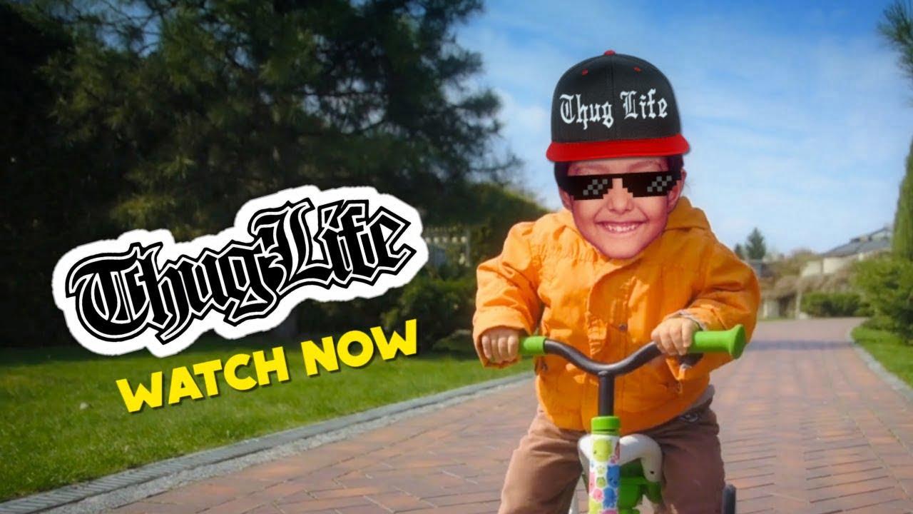 How to become a Rapper | Thug Life | Bad Boy | (Prod. Nxnja)