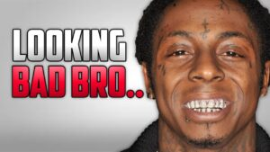 It's Not Looking Good For Lil Wayne