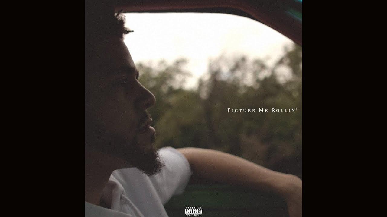 J. Cole - Picture Me Rollin' ft. Kendrick Lamar (Remix)