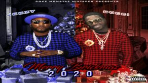 JEEZY & GUCCI MANE - MERRY BRICKMAS 2020 FULL MIXTAPE