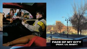 Jack Harlow - Face Of My City (feat. Lil Baby) [Official