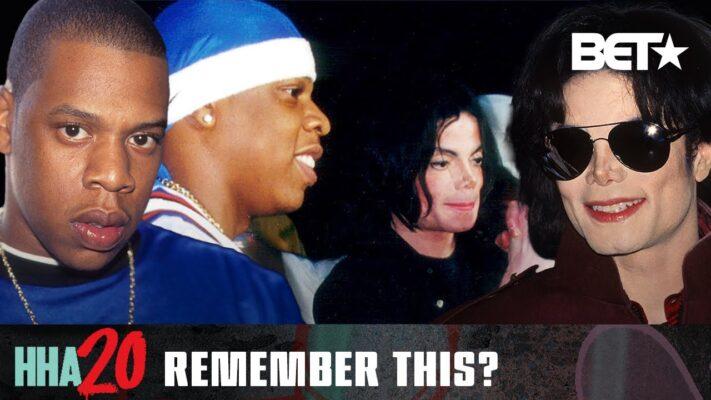 Jay Z Creates History At Summer Jam 2001 By Bringing Out
