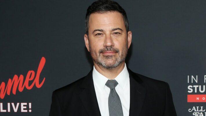 Jimmy Kimmel Used Racist Word Imitating Snoop Dogg in 1996