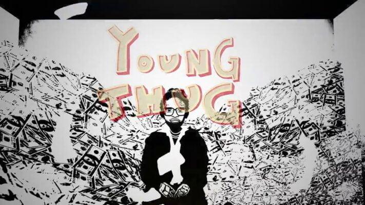 Juice wrld (Bad boy) video & lyrics