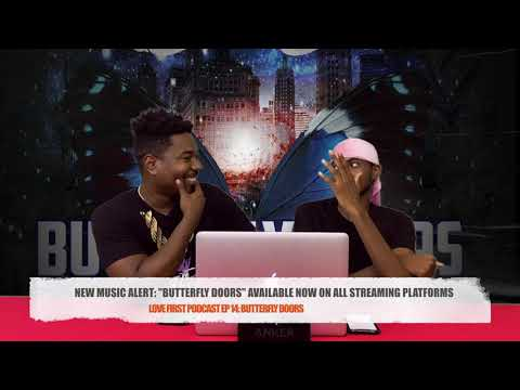 KDa Don on Love First Podcast Talks New Music Releases for