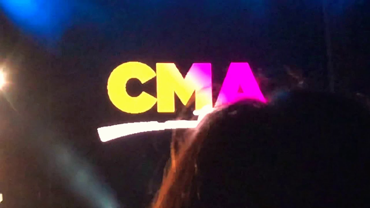 """Keith Urban """"The Fighter"""" CMA Fest 2018"""