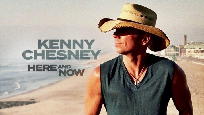 Kenny Chesney - Happy Does (Audio)