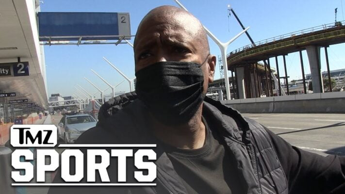 Kenny Smith Says Meek Mill Deserves A Pass For Kobe Bryant