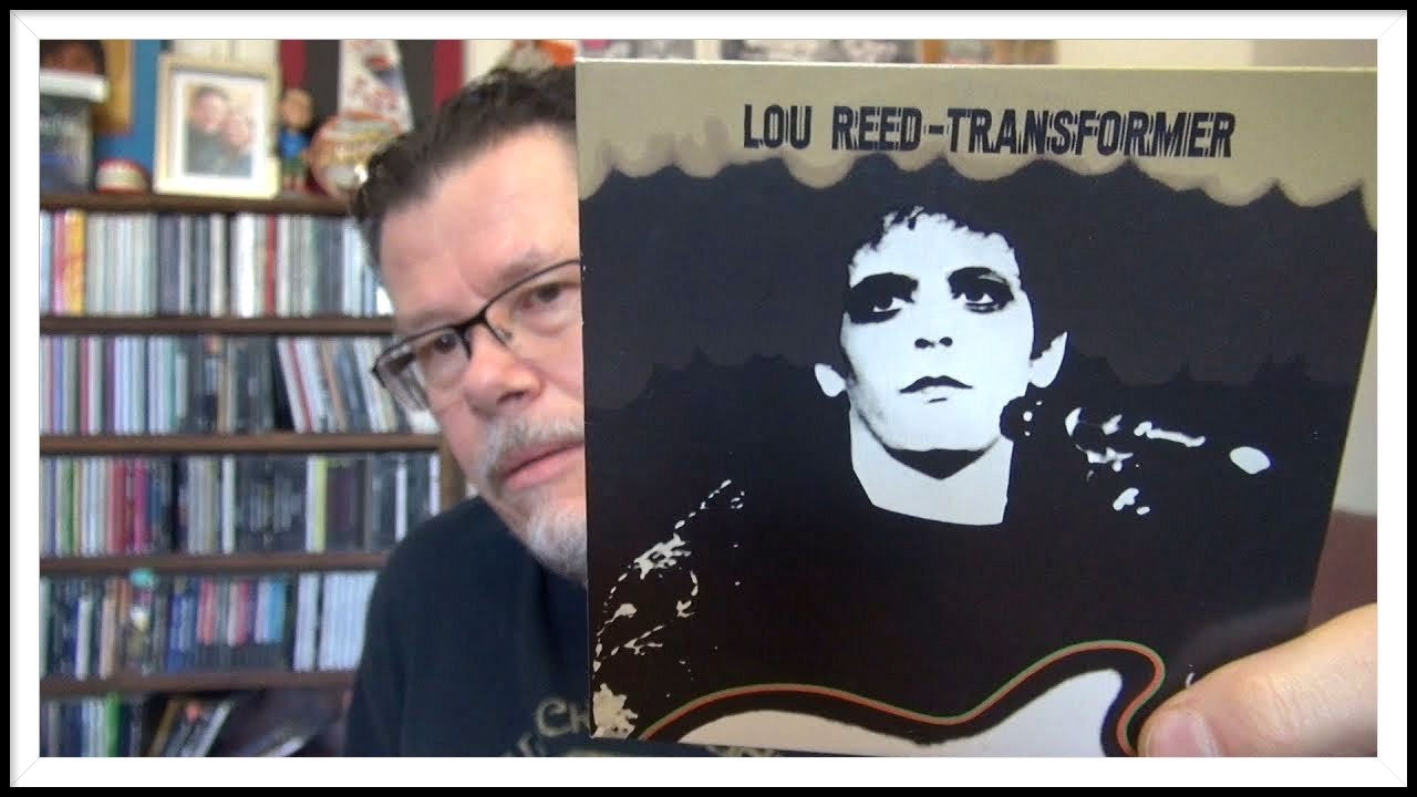 LOU REED TOP 25 SONGS AND DISCOGRAPHY OVERVIEW - SPOTIFY